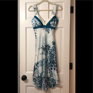 Pretty slip on dress